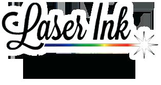 Laser Ink